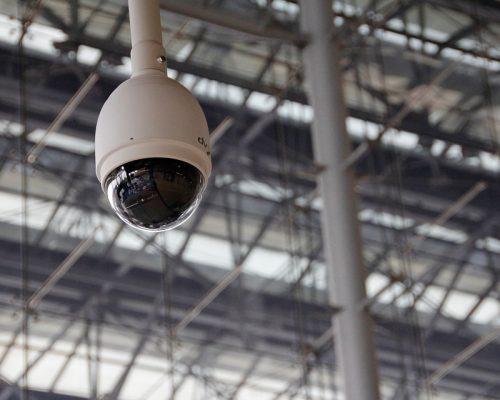 antifurti o sistemi di sicurezza